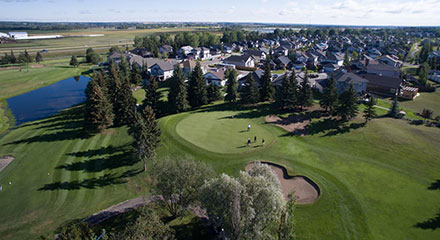 Spruce Grove Homes for Sale