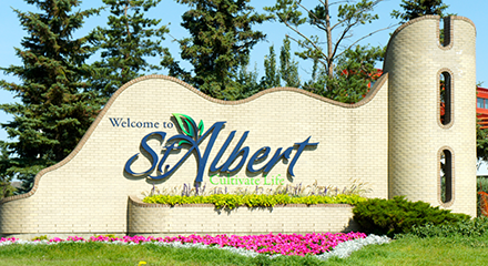 St. Albert Homes for Sale